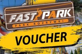 Białystok Atrakcja Park rozrywki Fast Park