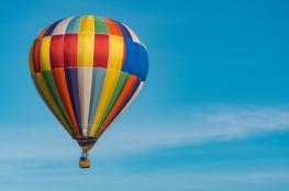 Białystok Atrakcja Lot balonem Loty balonowe