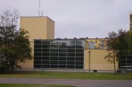 Białystok Atrakcja Teatr BIAŁOSTOCKI TEATR LALEK