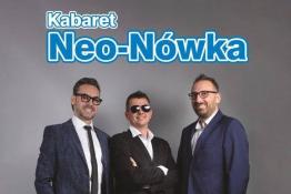 Białystok Wydarzenie Kabaret Kabaret Neo-Nówka