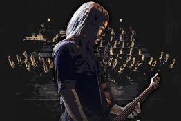 Białystok Wydarzenie Koncert Muzyka Zespołu Metallica Symfonicznie