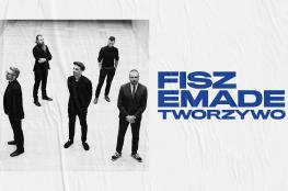 Białystok Wydarzenie Koncert Fisz Emade Tworzywo