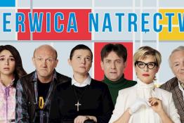 Białystok Wydarzenie Spektakl Nerwica natręctw